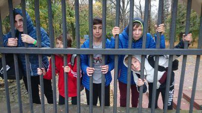 Generic Crew po osvojenem 6. mestu v zaporu. (foto: FB)<br>