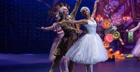 ... Sergei Polunin, svetovno znana baletna plesalca.<br>