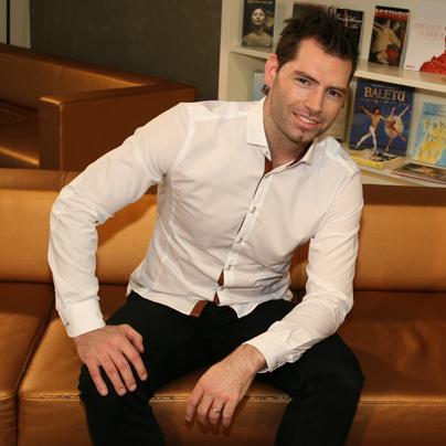Dejan Zečević je trener in lastnik PK Zeko ter predstavnik plesalcev sekcije MTP.<br>