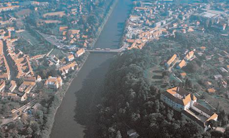 Bad Radkersburg - Gornja Radgona