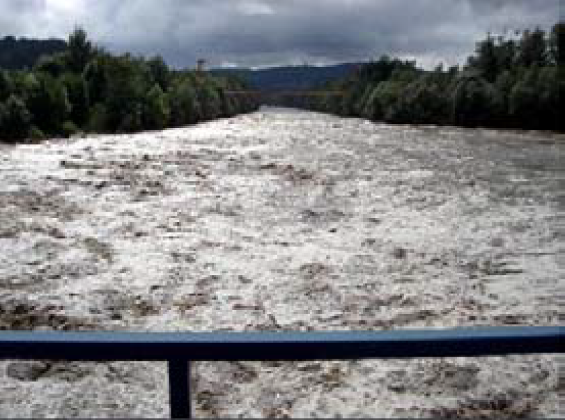 Poplava na Muri, l. 2005