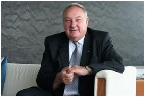 Prof. Dr. Peter Novak