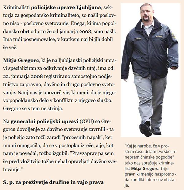 Vir: Finance, september 2010.