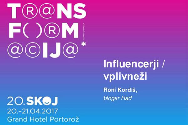 Če se je Roni Kordiš še pred nekaj meseci javno predstavljal za neodvisnega blogerja ter influencerja, vplivneža, je danes direktno na plačilnem seznamu Stojana Petriča. Tako preprosto je to.<br>