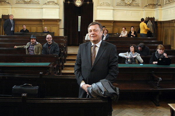 Zoran Janković<br>