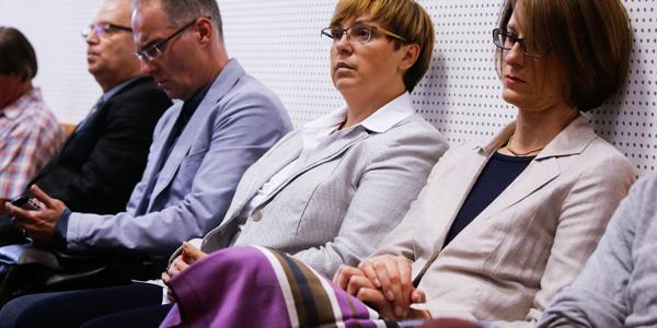 Nataša Pirc Musar je za nekajdnevno slabo voljo, ker ni postala direktorica RTVS, zdaj pobasala 70 tisoč evrov davkoplačevalskega denarja ali tako imenovano odškodnino.<br>