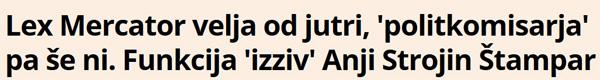 ... potem pa 5. maja nastopijo Finance in Petra Sovdat.<br>