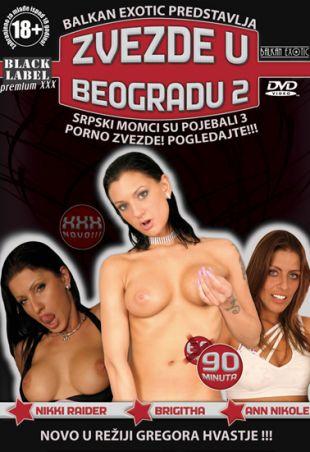 Tokrat bo Balkan Exotic predstavil dva nova filma, Zvezde v Beogradu 2, kjer se porno zvezdnice svetovnega formata zabavajo z balkanskimi žrebci, in Balkansko turnejo 1, ki so ga pred kratkim posnel v Bukarešti.<br>