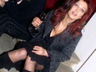 Katarina Stojanovič je zaradi obupne redaktorice začela doživljati živčne zlome. (Foto: Asa)<br>