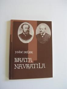 Jože Dular: Brata Navratila, 1980<br>