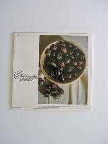 Andreja Brancelj Bednaršek: Belokranjske pisanice, 1993<br>