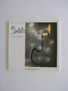 Jože Dular: Svetila v Beli krajini, 1995<br>