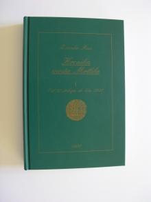Zvonko Rus: Kronika mesta Metlike I, Od 12. stoletja do leta 1941, 1999<br>