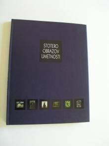 Stotero obrazov umetnosti, Donacija akademika profesorja dr. Vinka Kambiča in Vilme Bukovec Kambič, 2005<br>