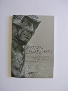 Andreja Brancelj Bednaršek: Zaslužni Belokranjci: umetniki in znanstveniki, 2011<br>