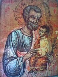 Rezultat iskanja slik za der heilige joseph ikonen