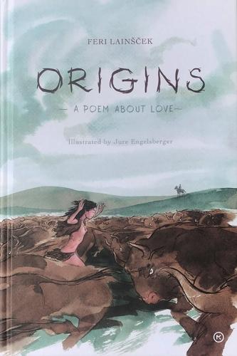 ORIGINS - A Poem about Love<br> PTVOTNOST - Poema o ljubezni