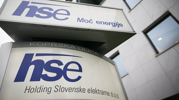Holding Slovenske elektrarne