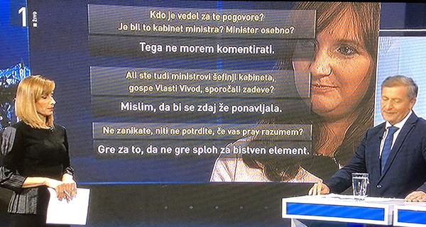 Vir: oddaja Tarča na TV Slovenija (30. maj)