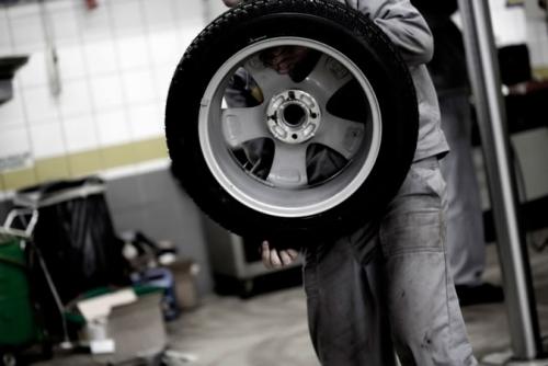 menjava pnevmatik celje