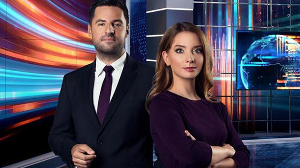 Oddaja Danes na Planet TV: Mirko Mayer in Valentina Plaskan prihajata namesto ...