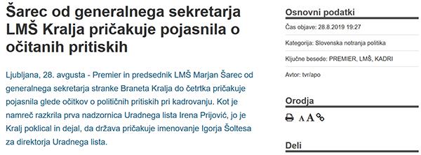 Vir: Slovenska tiskovna agencija