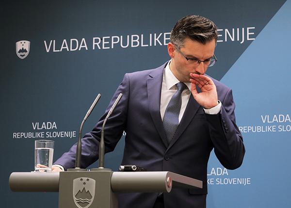 Kako pomemben del Šarčeve ekipe je (bil) Brane Kralj, dokazuje tudi Šarčev nastop na včerajšnji tiskovni konferenci, kjer je resignirano sporočil, da Kralj ne bo več generalni sekretar LMŠ. Marjan Šarec je bil sesut in besen hkrati, tudi avtor teh vrstic, ki Šarca pozna dlje in bolje od vseh ostalih slovenskih novinarjev, še iz časov, ko je bil Šarec samo še estradnik, ga ni videl takšnega, vsaj od takrat, ko je postal predsednik vlade - ne.