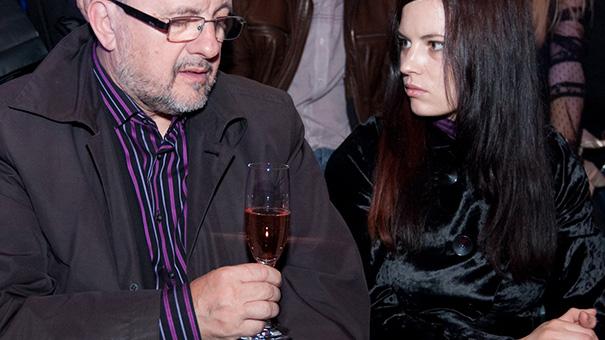 Zmago in Monika Jelinčič