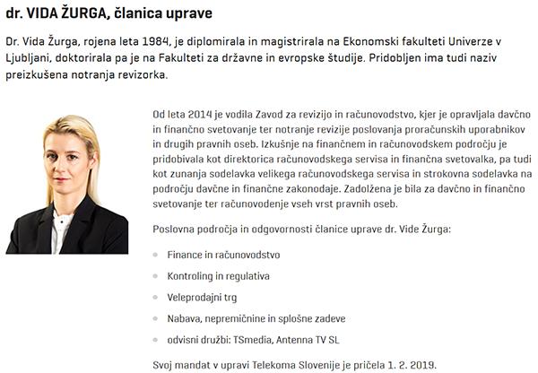 Vir: Telekom Slovenije