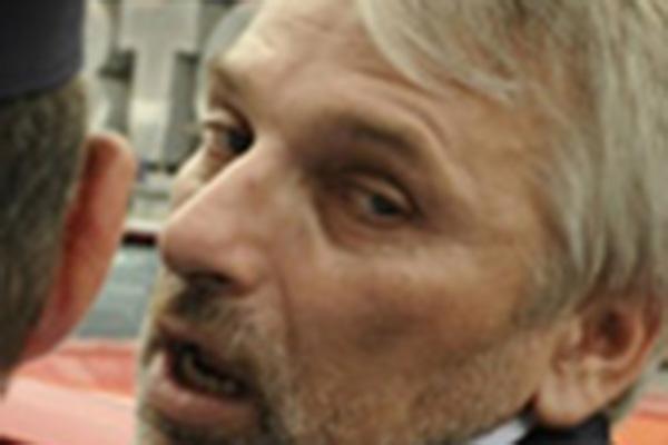 Vladimir Vodušek