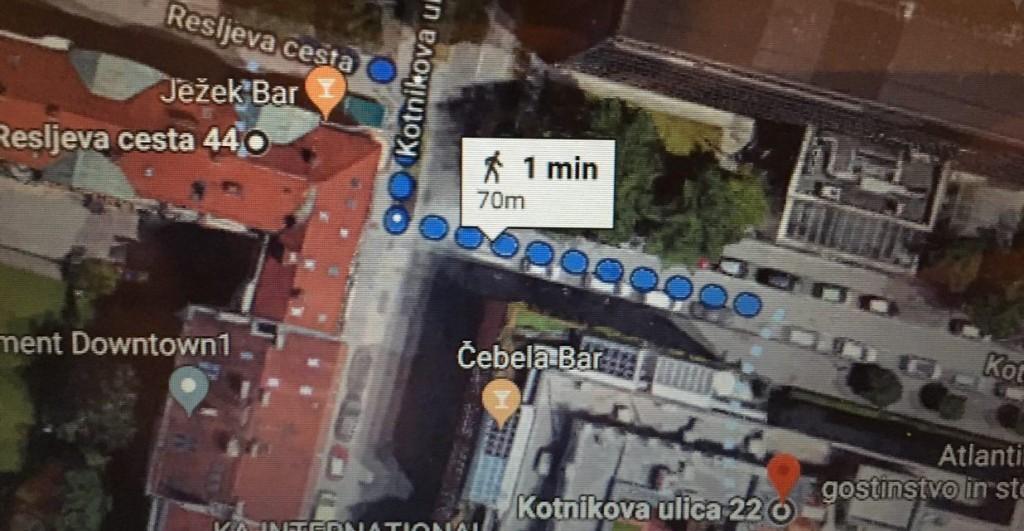 Vir: Googlemaps