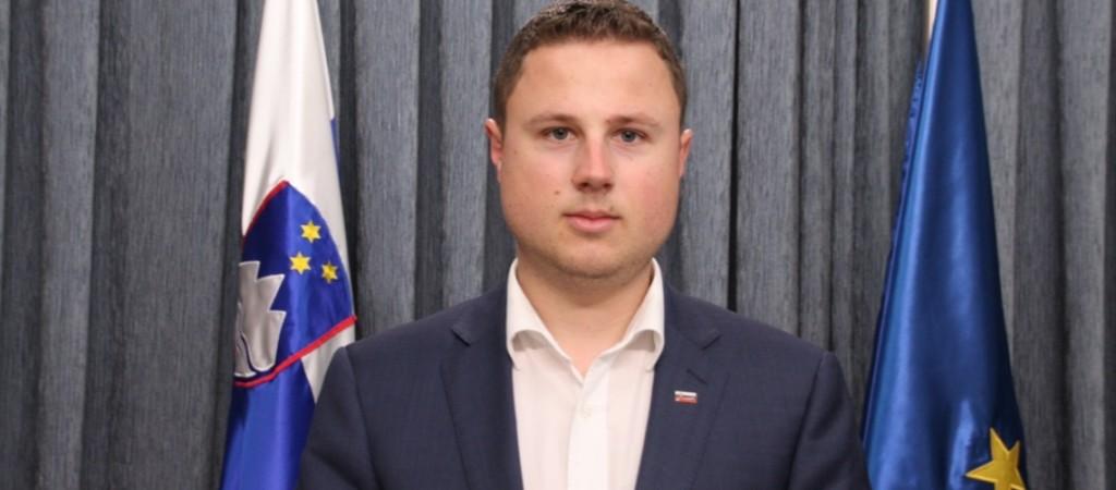 Žan Mahnič, predsednik preiskovalke DZ Kangler in drugi