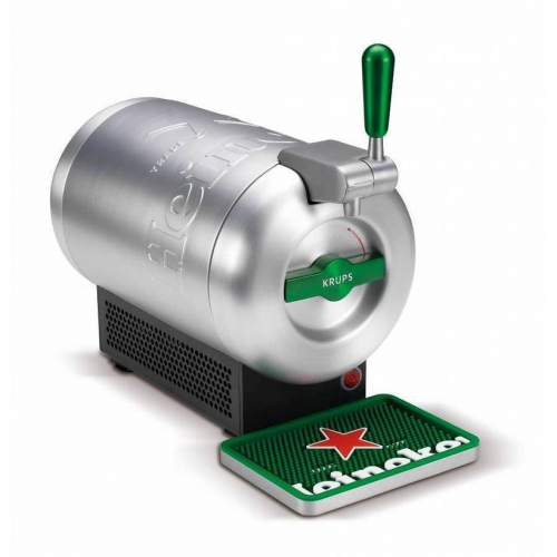 Točilna naprava za pivo