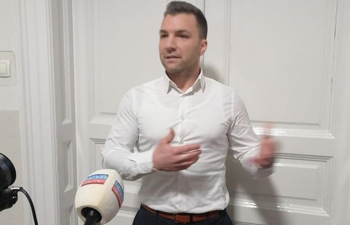 Miloš Stevanovič