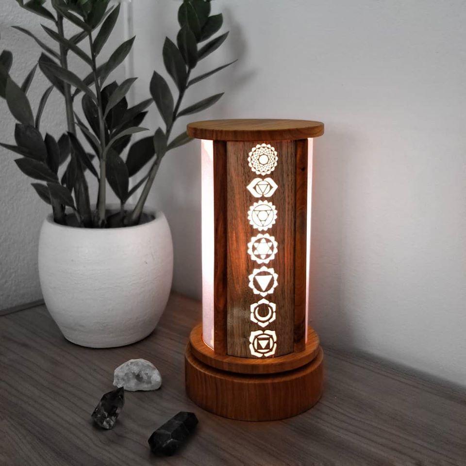 Največ nagrad je prejela namizna svetilka Lamp'ca