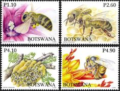Bees - Honey Bee Stamps, Beekeeping, Apiculture - Stamp Community Forum - Page 10