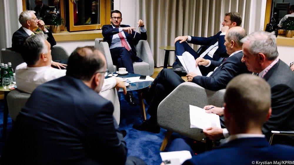 Nočna panelna pogajanja niso prinesla konsenza