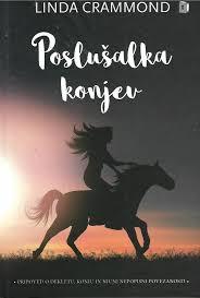 Poslušalka konjev | Dobre knjige