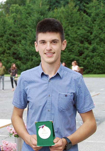 Mihael Korez