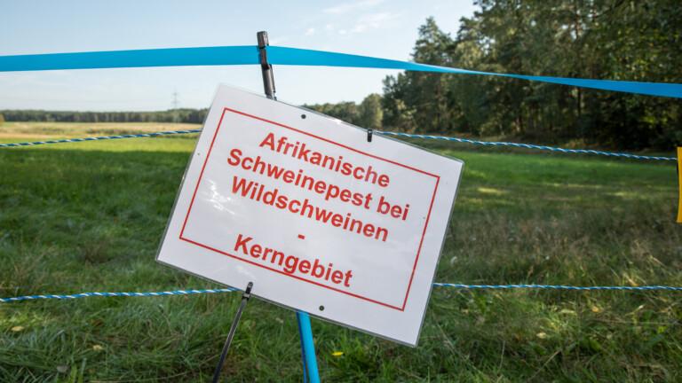 Na območjih tveganja obstajajo omejitve na obdelovalnih površinah, kar povzroča nezadovoljstvo med kmeti.