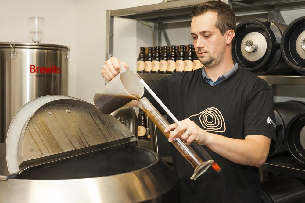 Šolska pivovarna