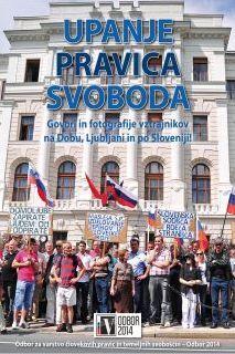 Upanje, pravica, svoboda: 9789616942157: Knjiga | Emka.si
