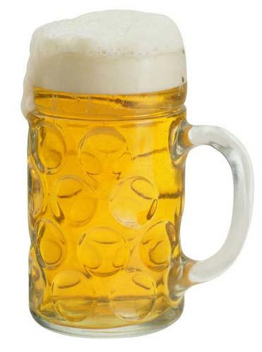 Pivo - hmelj - dobro za zdravje