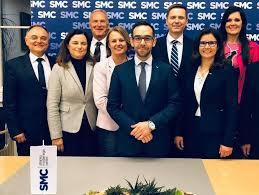 Svet stranke SMC ne podpira Karla Erjavca za mandatarja! - e-Maribor