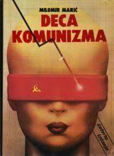 R. Leljak: Najveći neprijatelj djece komunizma je arhivska građa - Portal  Hrvatskoga kulturnog vijeća