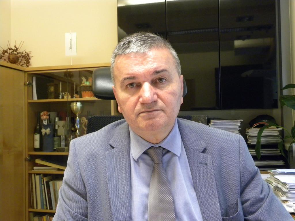 Branko Virag
