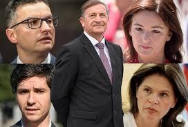 Poslanska skupina SMC ne bo podprla Erjavca za mandatarja: KDO JE KUL? -  GO-Portal