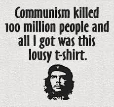 Why it's time to hang up the Che Guevara T-Shirts - Korsgaard's Commentary