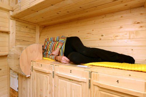 Dihanje čebeljega  zraka iz panjev ugodno deluje na dihalne poti.