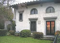 Homec pri Mengšu: Naprodaj je Pirnatova hiša